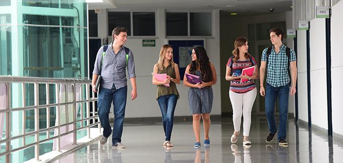 Convocatorias y examen de admisión a universidades en México