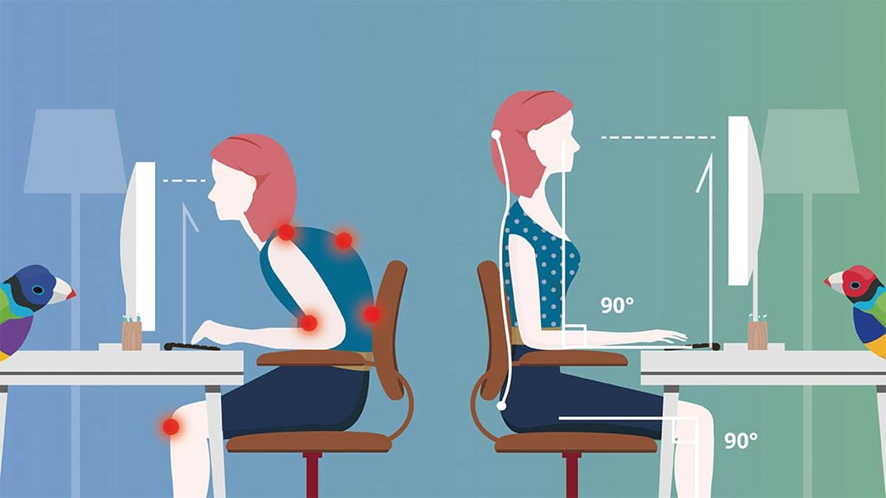 Cómo cuidar tu vista en tus clases virtuales