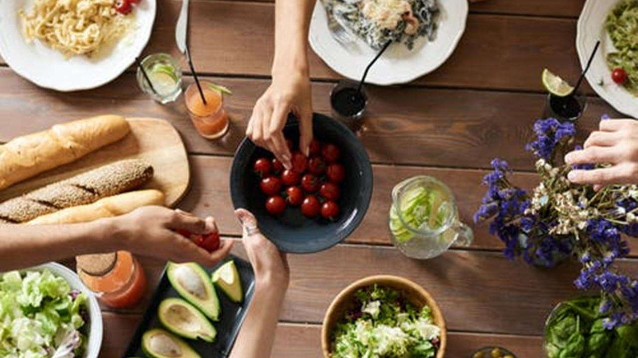 Tips para mejorar tu alimentación diariamente